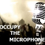 Occupy The Microphone