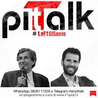 F1 - Pit Talk puntata n°105