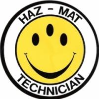 TSRP #178: The Haz-Mat Situation