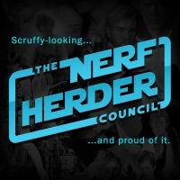 The Nerfherder Council