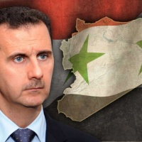 Assad Says Videos of Dead Children in Syria Chemical Attack Were Faked