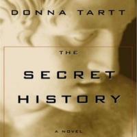 Books & Bars - The Secret History - October 6, 2015