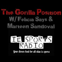 The Gorilla Position- Episode 77: Jericho Vs. Omega!