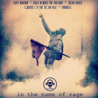 Kill_mR_DJ - In The Name Of Rage (Keny Arkana vs RATM vs Judas Priest vs QOTSA vs Faithless)