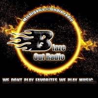 Indie Blast with Blaze Out Radio