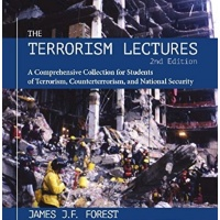 A briefing on counterterrorism with Dr. Forest