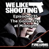WLS 235 - The Goose Flies at Midnight