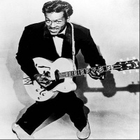 VIBES-LIVE TRIBUTORIAL - CHUCK BERRY