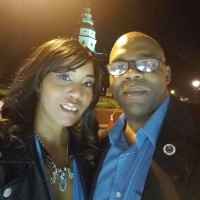 """The New: Randy and April Purham Join Us to Discuss Life, Politics, and """"Now Equipped with Wisdom"""""""