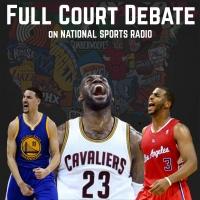 Full Court Debate