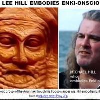 Michael Lee Hill 07/26/15 Anunnaki, AR Bordon