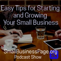 Small Business Page