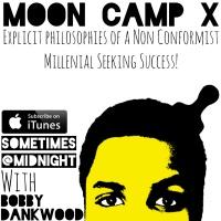 MOON CAMP X - Volume I
