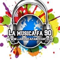 Terza Soul & Funk Mario Mania lamusicafanovanta