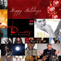 Jazzy, Soulful, & Spiritual – 'Holiday Show'
