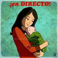 Mamifuta en DIRECTO - 17/07/2017 (Continuación sobre Homeschooling con Azucena Caballero)
