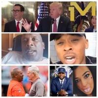 AmeriKKKa, Racism, Athletes & Protest
