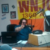 The Lou Bawlz Radio Show