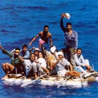 Obama To Send Back Cuban Refugees