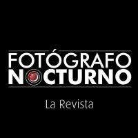 67.- Nuevo y potente número 4 de la revista FOTÓGRAFO NOCTURNO
