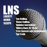 Liberty Never Sleeps 08/26/16 Show