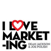 Joe Polish and Dean Jackson