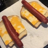 Episode 147: Wiener Sandwich
