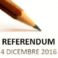 La social reputation del #ReferendumCostituzionale