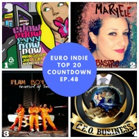 European Indie Top 20 Countdown Season 2 Episode 48