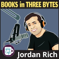 Books in Three Bytes 8: Laura Spinella
