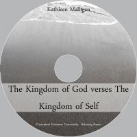 3. The Kingdom Of God V' Kingdom Of Self