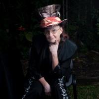 Author Yvonne Mason
