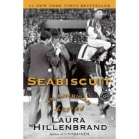 Book - Seabiscuit - 9