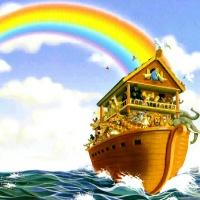 Obama's Boat