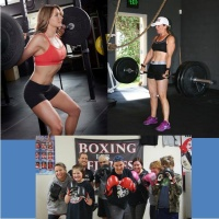 Women of Fitness Special Edition with Mark Imperial