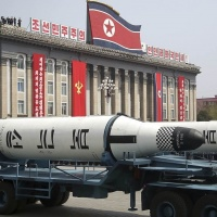 Cold War Radio - CWR#465 Why Only Trump Can Win In North Korea