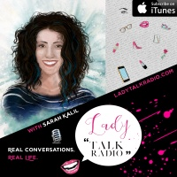 #23 | Trailblazing and Navigating the Unknown with Sarah Kalil