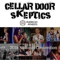 #117: David Silverman / American Atheist Convention / Guns and Drunk Driving