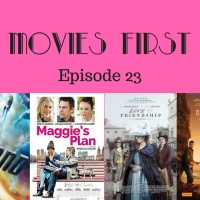Movies First with Alex First & Chris Coleman - Episode 23 - Star Trek Beyond and more...