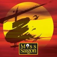 """Tony Talk """"Miss Saigon"""" *Revival"""
