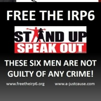 Justice for the IRP6
