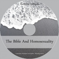 A. The Bible and Homosexuality