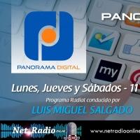 PANORAMA DIGITAL  LUNES 27  DE MARZO 2017.