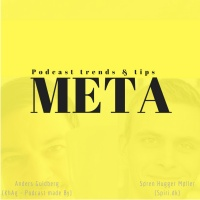 B) Penge i podcast - uredigeret version