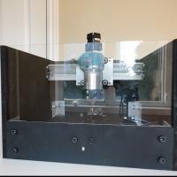 CNCRT 38: Sienci Mill One Desktop CNC