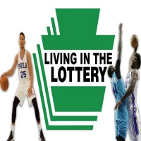 Living In The Lottery Podcast 3/17/17- Trade deadline, Emergence of Dario, JA and TLC. Draft prospects to watch in the NCAA tournament