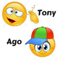 "Radio Arca.....Tony e Ago.....aspettando ""Emotion time"""