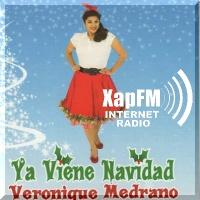 Veronique Medrano - Ya Viene Navidad