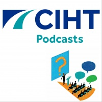 CIHT podcast - The use of drones for bridge inspections - Kieran Dodds