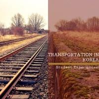 Season 1: Episode 3 - Transportation in Korea